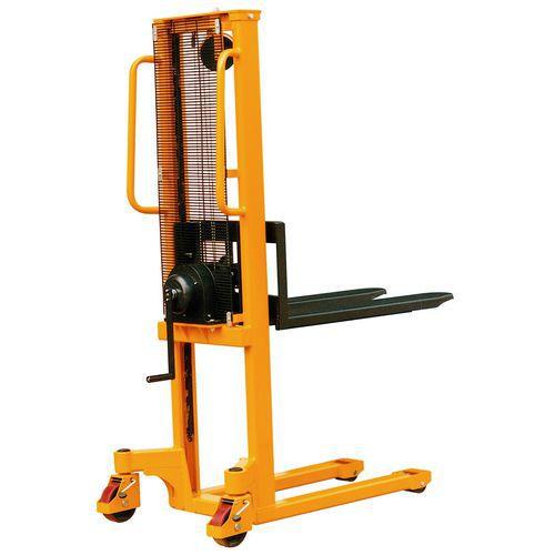 Apilador - Cargas 250 y 500 kg