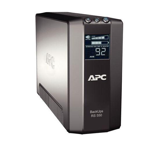 Ondulador Back-UPS Pro 1500 - 865 Watt - 1500 VA tomas francesas - APC