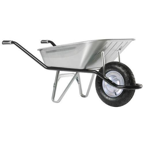 Carretilla reforzada - Capacidad 100 L - Capacidad 250 kg