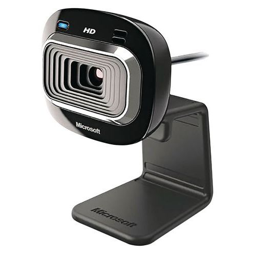 Webcam Lifecam HD 3000 - Microsoft