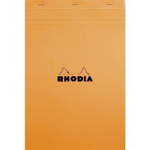 Bloc Rhodia - Cuadrícula pequeña