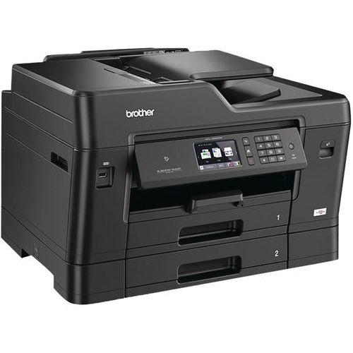 Impresora multifunción de chorro de tinta a color A3 MFC J6930DW - Brother