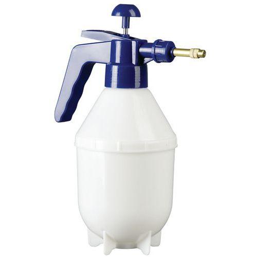 Pulverizador industrial PE con boquilla de latón - 1 - Pressol
