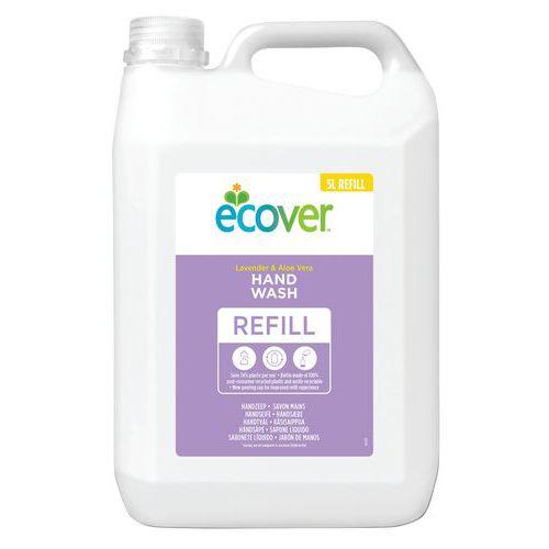 Jabón de manos Lavanda 250 ml y 5 L - Ecover