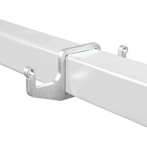 Ganchos dobles para pórtico portaaccesorios - Vetter