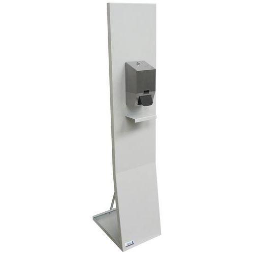 Dispositivo dispensador de gel hidroalcohólico - Akaze