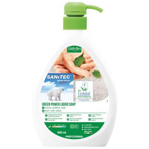 Jabón líquido para manos - Ecolabel