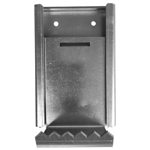 Apertura de puertas con el pie Protect Open
