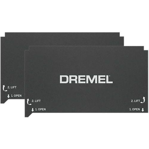 Película de impresión, alta resistencia para impresora 3D - Dremel