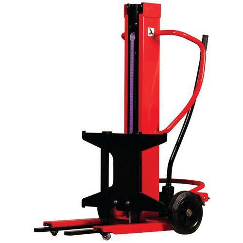 Apilador Kléos DHM 250 D15 - Carga 250 kg